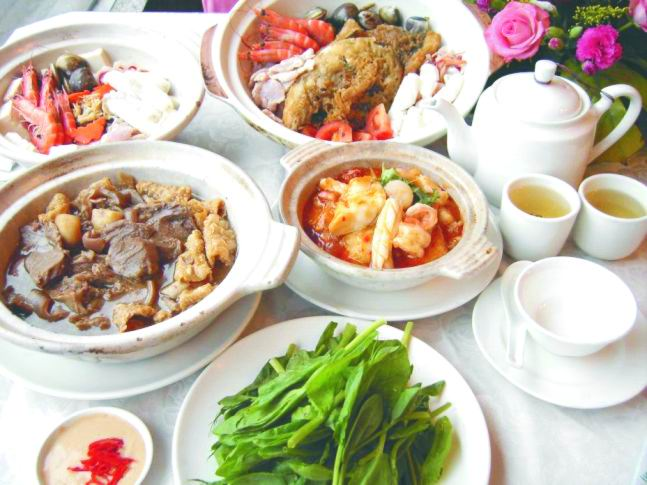 hito报马仔- 金园大饭店 翠苑粤菜海鲜餐厅